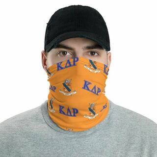 Kappa Delta Rho Neck Gaiters