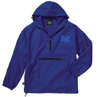 Kappa Delta Rho Pack-N-Go Pullover