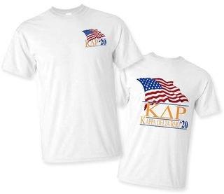 Kappa Delta Rho Patriot Limited Edition Tee
