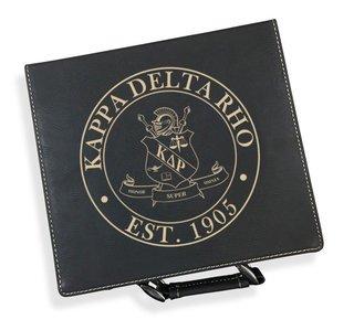 Kappa Delta Rho Poker Set