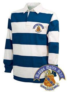 Kappa Delta Rho Rugby Shirt