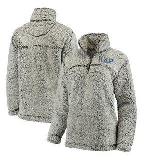 Kappa Delta Rho Sherpa Pullover