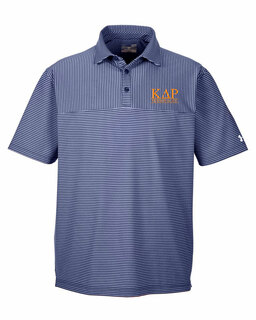 Kappa Delta Rho Under Armour�  Men's Playoff Fraternity Polo