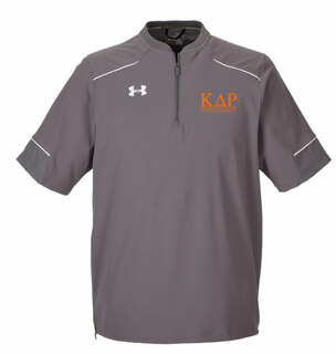 Kappa Delta Rho Under Armour�  Men's Ultimate Short Sleeve Fraternity Windshirt