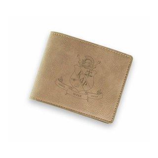 Kappa Delta Rho Wallet