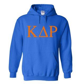 Kappa Delta Rho World Famous $25 Greek Hoodie