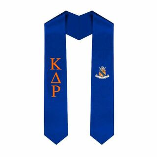 Kappa Delta Rho World Famous EZ Stole - Only $29.99!