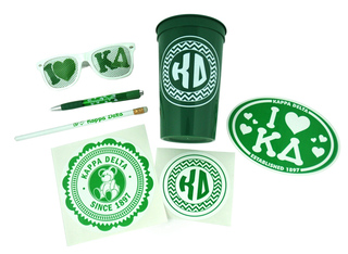 Kappa Delta Sister Set - Save 20%