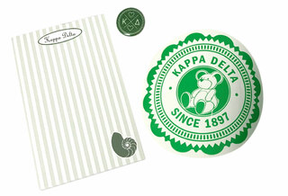 Kappa Delta Sorority Musts Collection $9.95
