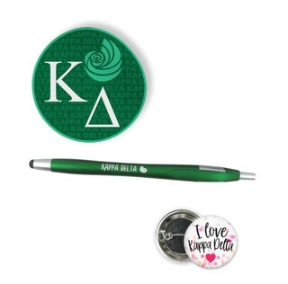 Kappa Delta Sorority Pack $5.99