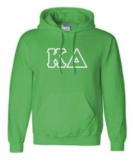 Kappa Delta Sweatshirts Hoodie
