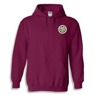 Kappa Gamma Pi Hooded Sweatshirt