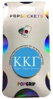 Kappa Kappa Gamma 2-Color PopSocket