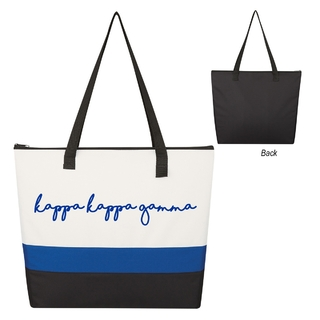 Kappa Kappa Gamma Affinity Tote Bag