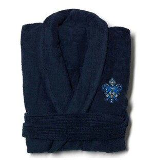 Kappa Kappa Gamma Bathrobe