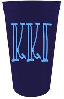 Kappa Kappa Gamma Carson Stadium 22 oz. Cup