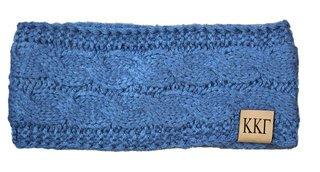 Kappa Kappa Gamma CC Headwraps