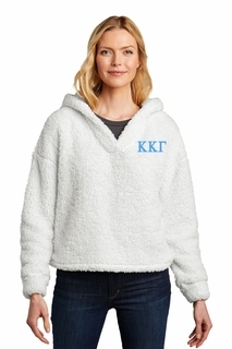 Kappa Kappa Gamma Cozy Fleece Hoodie