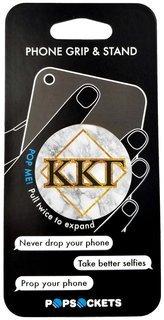 Kappa Kappa Gamma Diamond Pop Socket