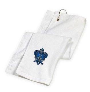 DISCOUNT-Kappa Kappa Gamma Golf Towel