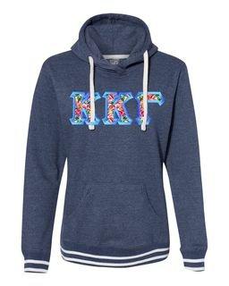 Kappa Kappa Gamma J. America Relay Hooded Sweatshirt