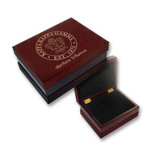 Kappa Kappa Gamma Keepsake Box