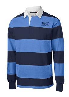 Kappa Kappa Gamma Lettered Rugby