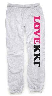 Kappa Kappa Gamma Love Sweatpants