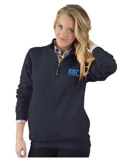 Kappa Kappa Gamma Custom Fashion Pullover