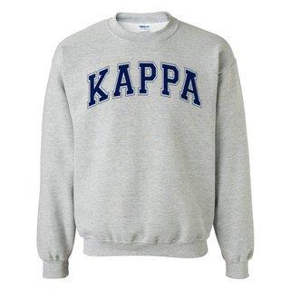 Kappa Kappa Gamma Nickname College Crew