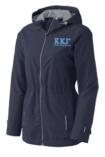 Kappa Kappa Gamma Northwest Slicker