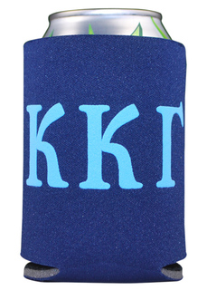 Kappa Kappa Gamma Pocket Can Cooler