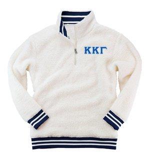 Kappa Kappa Gamma Varsity Sherpa