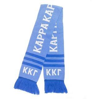 Kappa Kappa Gamma Winter Scarf