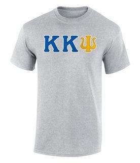 Kappa Kappa Psi - 2 Day Ship Twill Tee