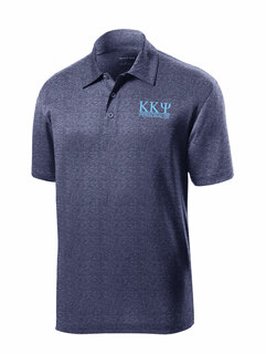 Kappa Kappa Psi- $25 World Famous Greek Contender Polo