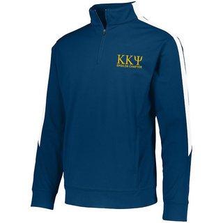 Kappa Kappa Psi- $39.99 World Famous Greek Medalist Pullover