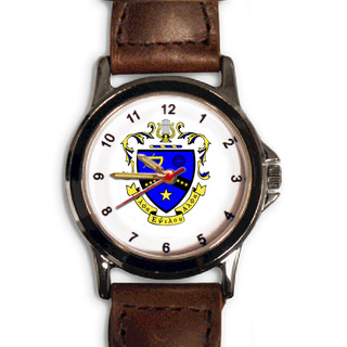 Kappa Kappa Psi Admiral Watch