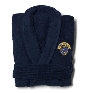DISCOUNT-Kappa Kappa Psi Bathrobe