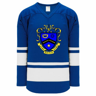 Kappa Kappa Psi League Hockey Jersey