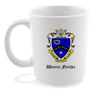 Kappa Kappa Psi Coffee Mug