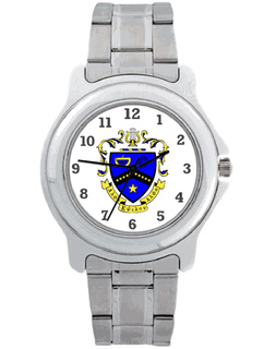 Kappa Kappa Psi Commander Watch