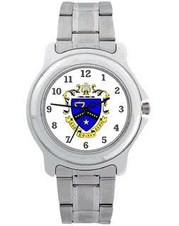 Kappa Kappa Psi Commander Watch