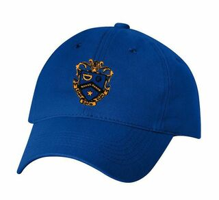 DISCOUNT-Kappa Kappa Psi Crest - Shield Hat