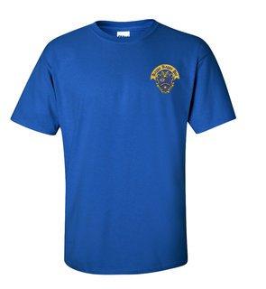DISCOUNT-Kappa Kappa Psi Crest - Shield Shirt