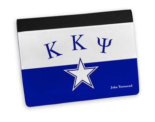 Kappa Kappa Psi Flag Portfolio