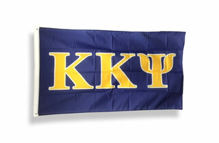 Kappa Kappa Psi Giant Flag
