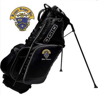 Kappa Kappa Psi Golf Bags