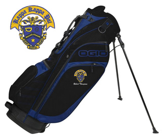 Kappa Kappa Psi Golf Bags