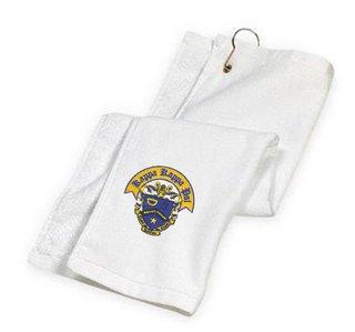Kappa Kappa Psi Golf Towel